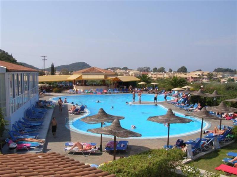 Hotel Corfu Panorama Resort - Sidari - Corfu